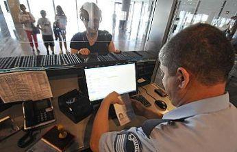 Türkiye 2013'ten bu yana yaklaşık 26,5 milyon e-vize verdi
