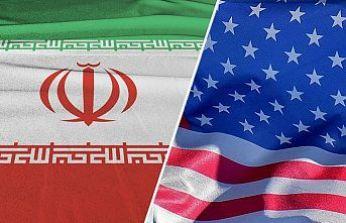 İran'dan ABD'ye 'Müzakere istiyorsanız yaptırımları kaldırın' mesajı