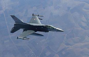 Kandil'de 10 PKK'lı terörist etkisiz hale getirildi