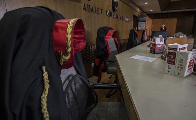 Adil Öksüz'ü serbest bırakan hakim için istenen ceza belli oldu