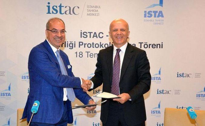 ISTAC ile İSTA'dan işbirliği