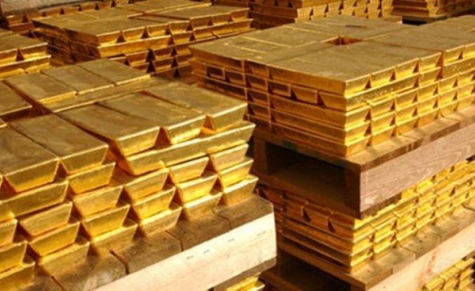 Venezuela altınları Türkiye'ye geliyor