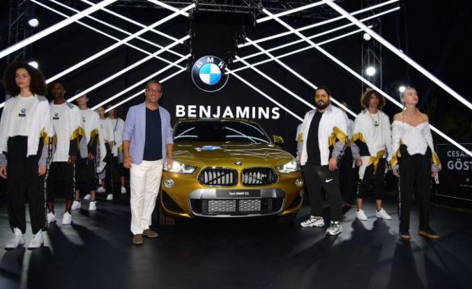 Yeni BMW X2'nin Lansman Partisi Bodrum'a Damgasını Vurdu