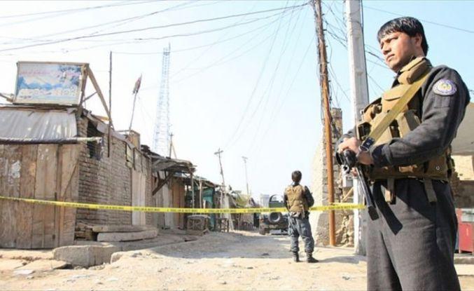 Afganistan'da patlama: 7 çocuk hayatını kaybetti