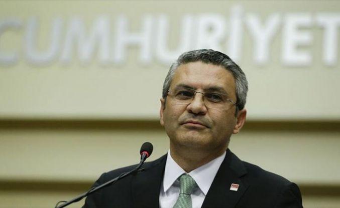 CHP Genel Başkan Yardımcısı Salıcı: MHP'nin kanun teklifi için komisyon oluşturulacak