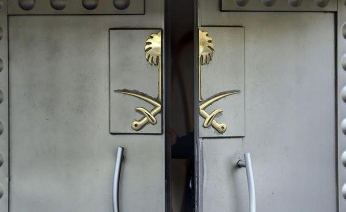Kaşıkçı cinayetinde Asiri ve Kahtani hakkında yakalama kararı