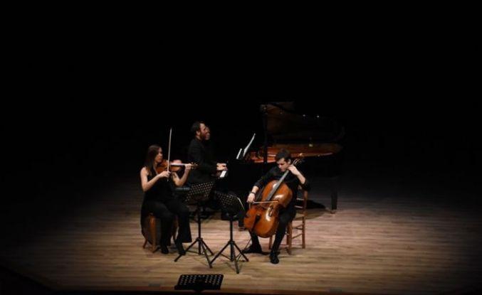 Bodrum'da 'Romantik Dönem'den Latin Dünyasına' konseri
