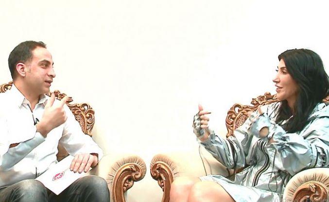 Hande Yener'den oyunculara: Samimiyetsizler ve bu dünyadan değillermiş gibi davranıyorlar!