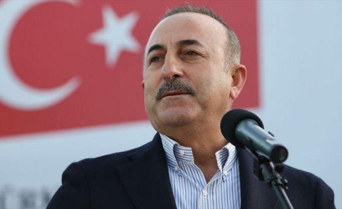 Dışişleri Bakanı Çavuşoğlu: Türkiye Ahıska Türklerine destek vermeye devam ediyor