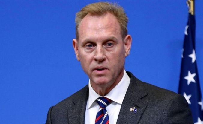 Shanahan'dan ABD'nin 'Orta Doğu'ya asker göndereceği' iddialarına yanıt