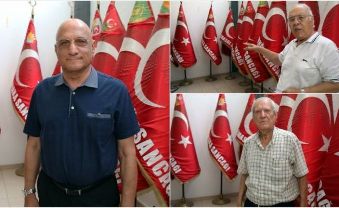 1974 Kıbrıs Barış Harekatı'nın 'mücahitleri' o günleri anlattı