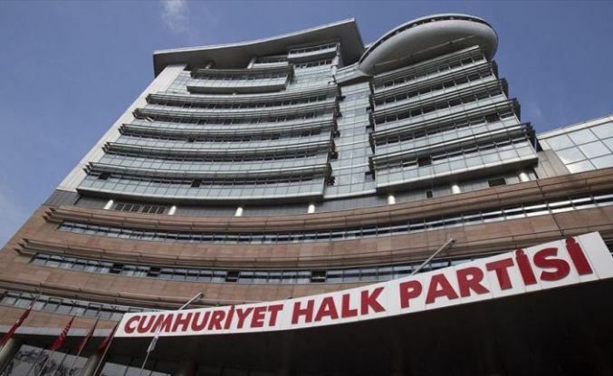 CHP'de bayramlaşma bayramın ikinci günü yapılacak