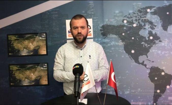 Necmi İnce Ankara'da neler olduğunu açıkladı
