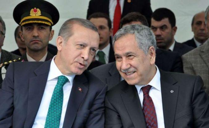 Cumhurbaşkanı Erdoğan'dan, Arınç'a cevap 'Esefle Karşıladım'