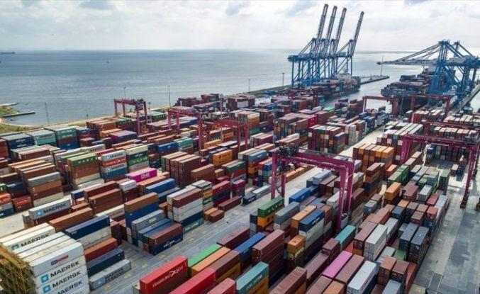 Türkiye'nin demir yolu taşıtı ihracatı yüzde 147 arttı