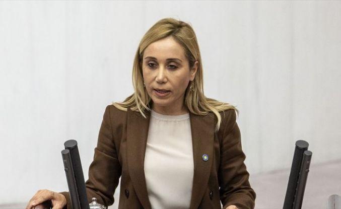 İYİ Parti Genel Başkan Yardımcısı Çokal partisinden istifa etti