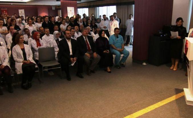 Özel Hayat Hastanesi 42'nci Yaşını Kutladı…