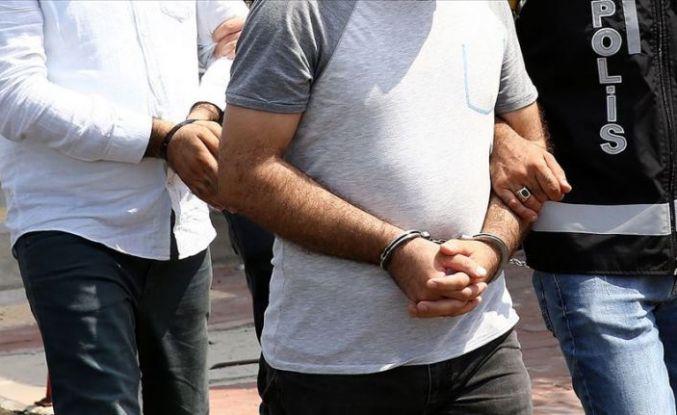 FETÖ'nün 'mahrem imam' yapılanmasına yönelik operasyonda 24 şüpheli gözaltına alındı