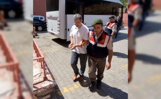 FETÖ firarisi Adil Öksüz'ün yakınlarının yargılanmasına devam edildi