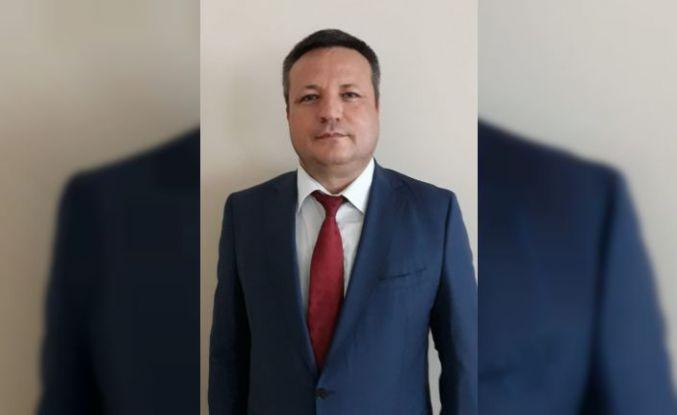 Trakya Üniversitesinden Prof. Dr. Aydoğdu
