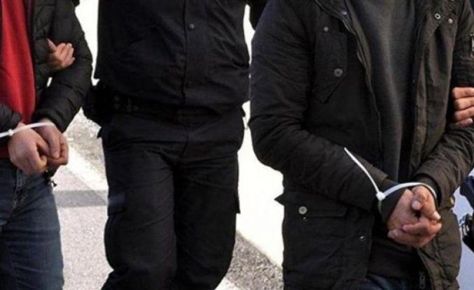 Yunanistan'a kaçmaya çalışan 2 PKK şüphelisi yakalandı