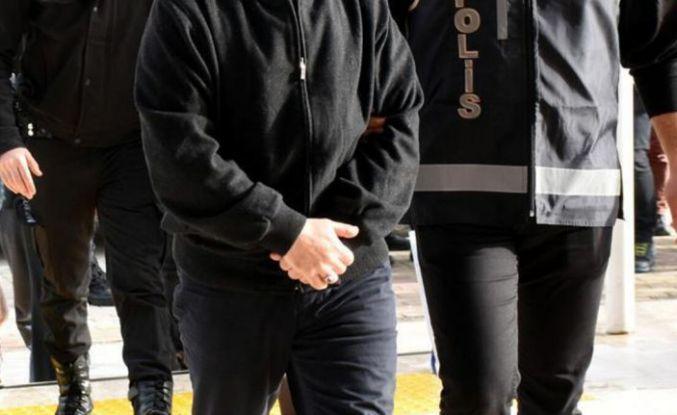 FETÖ'nün mahrem yapılanmasına yönelik soruşturmada 89 gözaltı kararı