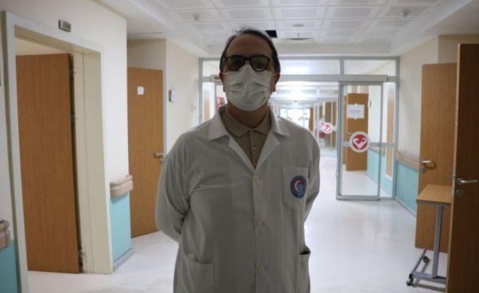 Enfeksiyon uzmanı Prof. Dr. Şener, Kovid-19 rakamlarındaki düşmeye aldanılmaması için uyardı