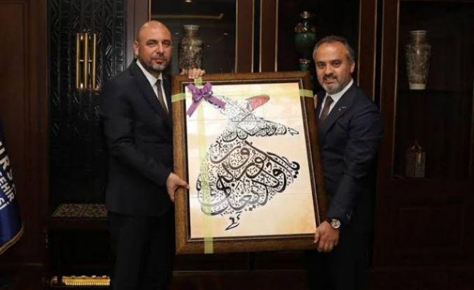 Orhangazi Belediye Başkanı Aydın'dan jet 'istifa' açıklaması