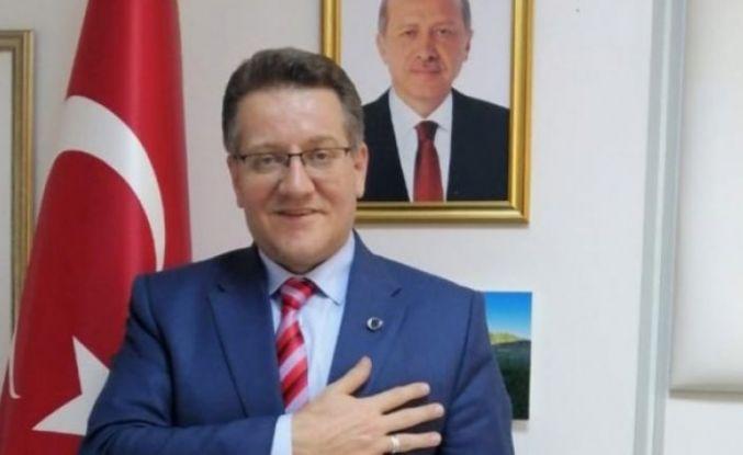 Yıldırım Belediye Başkan Yardımcısı Mollasalih istifa etti