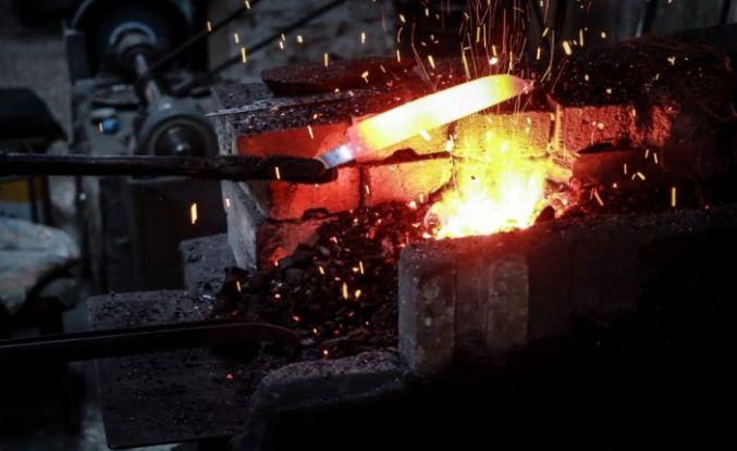 """Tescilli """"Bursa bıçağı""""nın üreticileri satışlarını katlamayı hedefliyor"""