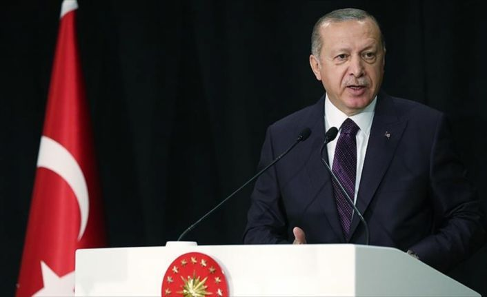 Cumhurbaşkanı Erdoğan 'Türk-Rus' ilişkilerine dair makale kaleme aldı