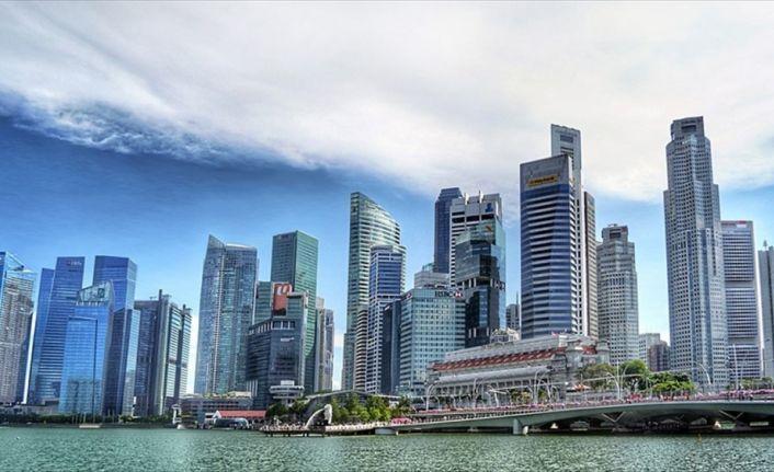 'Türkiye'nin en kapsamlı serbest ticaret anlaşması Singapur ile imzalandı'