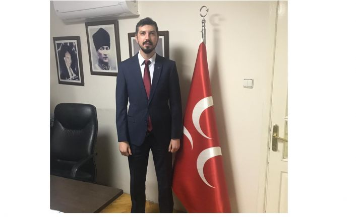 Cumhur ittifakı da Türkiye'nin ta kendisi, Türk Milletinin ruh köküdür.