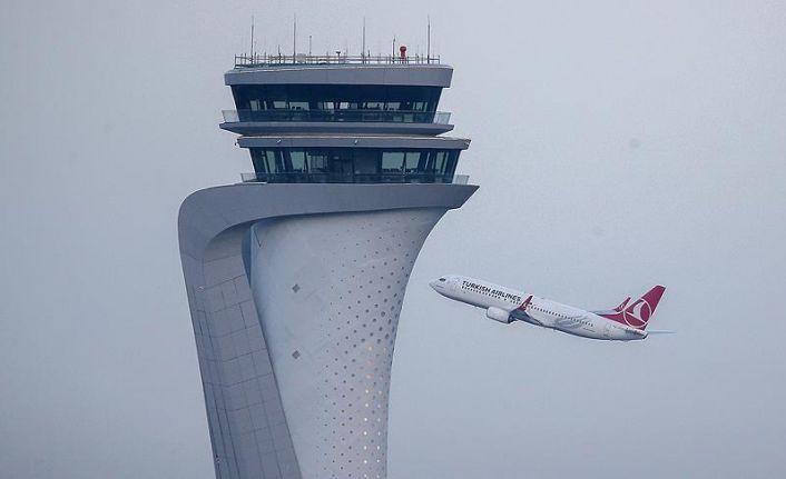 Ulaştırma ve Altyapı BakanıTurhan: İstanbul Havalimanına taşınma martta tamamlanacak