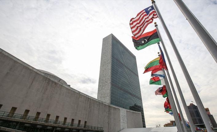 BM, İsrail'in Golan Tepelerini işgaline karşı çıkan tasarıyı kabul etti