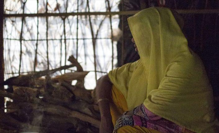 Myanmarlı kadınlar cinsel istismar için kaçırılmaktan kurtulamadı