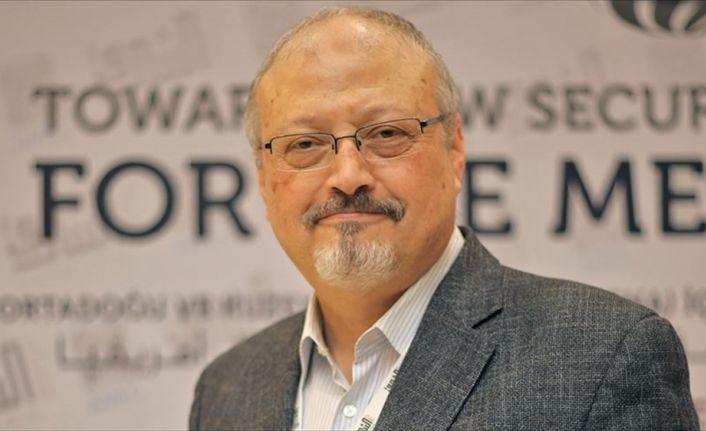TRT World Forum 2019'da 'Kaşıkçı cinayeti' konuşuldu