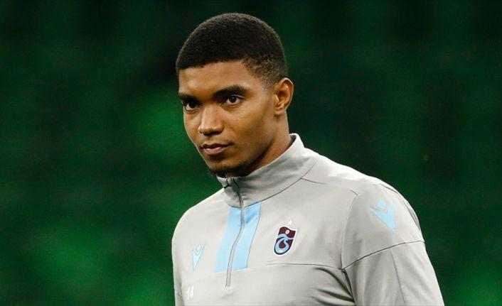 Trabzonspor, Fernandes ile yollarını ayırdı