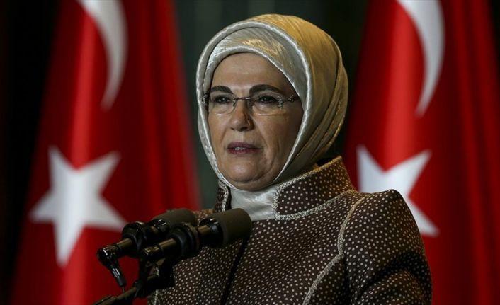 Emine Erdoğan: Gönül Elçileri Projesi ile koruyucu aile hizmeti daha etkin hale geldi