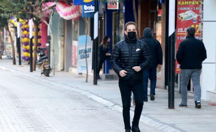 Kovid-19 vakalarının yüzde 50'nin üzerinde arttığı Kırklareli'nde vatandaşlardan kurallara uyulması çağrısı