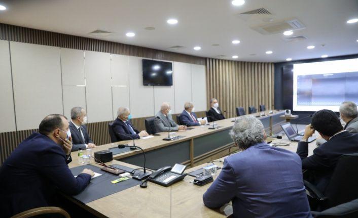 Sakarya'da Kovid-19'a karşı ek tedbirler alınacak