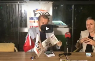 NECMİ İNCE İLE İNCE BAKIŞ' Mansetx Gazetesi