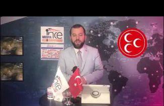 NECMİ İNCE İLE GÜNÜN YORUMU  05.12.2018