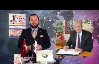 Necmi İnce İle Günün yorumu Bursa gündemi değerlendirmeye devam ediyor.11 12 2018
