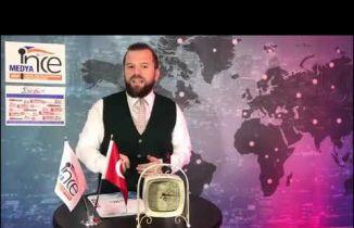 Necmi İnce İle Günün yorumu Bursa gündemi değerlendirmeye devam ediyor.2019