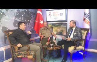 NECMİ İNCE İLE SEÇİM ÖZEL 1.BÖLÜM (13 Mayıs 2019)