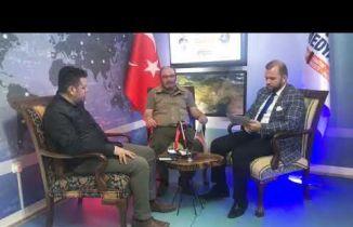 NECMİ İNCE İLE SEÇİM ÖZEL 2. BÖLÜM (13 Mayıs 2019)
