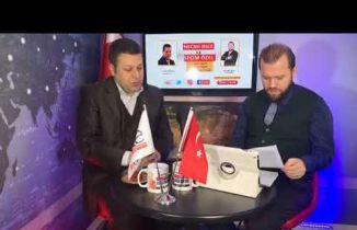 Necmi İnce İle Seçim ÖZEL'in konuğu Bursa'nın usta gazetecilerinden Cihat Özkan oldu.