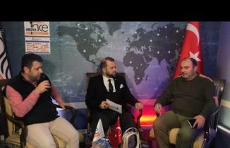 Seçim Özel programının bugünkü konuğu gazeteci Atilla Sağım ile Cihat Özkan oldu.